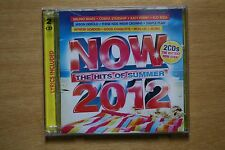 Various - Now The Hits of Summer 2012 - Bruno Mars, Katy Perry (Box C80)
