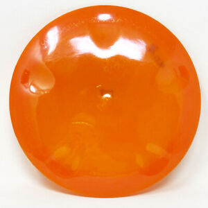 Genesis Supreme Orange X-Out 174g Ching OOP New *PRIME* Disc Golf RARE!