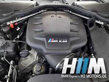 BMW E90 E92 E93 M3 4.0 V8 420PS S65B40A Motor Engine Triebwerk überholt
