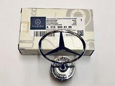 Motorhaube Stern passt für Mercedes Benz W 202, W 203, W 210, W 211, W 220 *Neu*