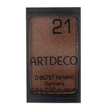 Artdeco Eyeshadow Pearl 21 Pearly Deep Copper