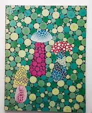 ROCKS DISCOVER Art Works Book Yayoi Kusama Terry Richardson Kenneth Anger 2005