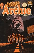 Afterlife With Archie #4 (NM)`14 Sacasa/ Francavilla