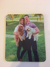 Personalized Photo Mouse Pad, Gift  , Coworker , Gift For Friend , Mouse Pad