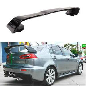 ABS Rear Trunk Wing Spoiler for Mitsubishi Lancer CJ CY CF 2.0i 2.4i 2007-2019