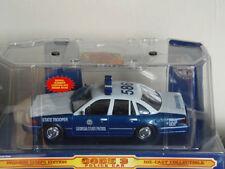 Code 3 Ford Diecast Cars, Trucks & Vans
