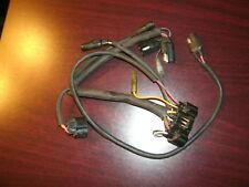 s l225 snowmobile electrical components for polaris edge 700 ebay Polaris 700 Snowmobile at fashall.co