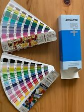 Pantone Gp6102a Color Bridge Guides Coated Amp Uncoated Brand New 2016 Edition