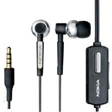 Ohrkanalhörer Headsets für Nokia ohne drachtlose Technologie