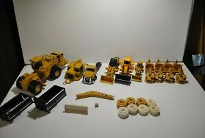 PARTS LOT FOR LOADS OR DISPLAY ALL ITEMS  MISSING PARTS BONE YARD PARTS ONLY