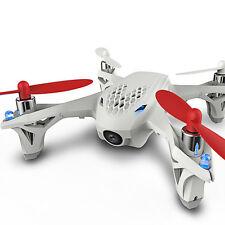 Hubsan H107D X4 2.4G 4CH RC FPV Drone Live Video Quadcopter No Transmitter BNF