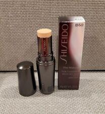 Shiseido The Makeup Stick Foundation SPF 17 - B60 Natural Deep Beige - 0.35 oz