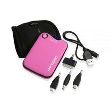 Veho Pebble Verto 3 700mah Portable Compact Power Bank Smartphone Charger Pink