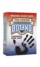 Boraxo 02203ct Powdered Hand Soap Unscented 5 Lb. Pk10