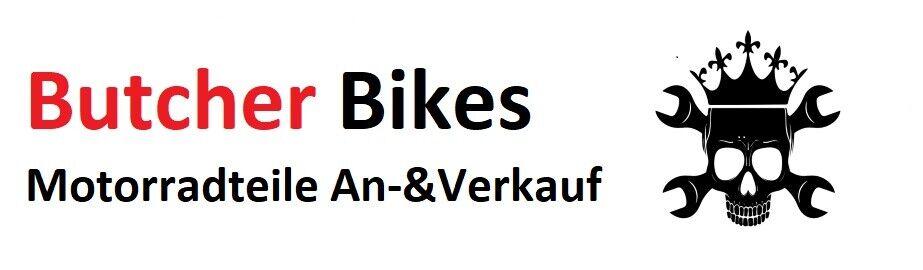 Butcher Bikes