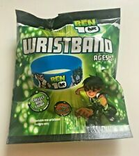 BEN 10 Wristband ( Ages 5+ )