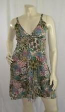 WOMEN LOVELY COTTON  DRESS Sz Small. New without tags #P395