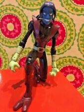 Marvel NIGHTCRAWLER - EVOLUTION 6 inch Action Figure Loose X-Men Free Shipping
