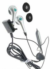 SONY ERICSSON HEADSET HPM-61 Stereo for K750, W580 & many more NEW 24Hr Post