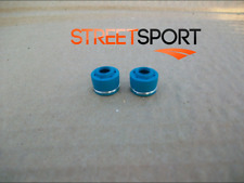 "Fits Yamaha TTR125 TTR TT R 125 ""00 - 16"" VITON Valve Seals - Set of 2 - NEW!"
