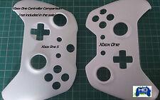"Custom Xbox One Elite Controller ""Oilslick"" Front Shell w/tools (Matte)"