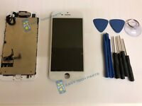 WHITE iPhone 8 Assembled Genuine OEM LCD Digitizer Touch Screen Replacement