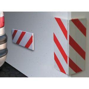 Carteles Marcadores Bandas Reflectores Adhesivo Marcadoras A Panel Bicolor