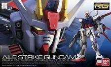 RG #03 Aile Strike Gundam 1/144