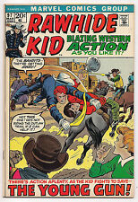 Bronze Age Marvel RAWHIDE KID #97 1972 NM/NM+ High Grade