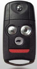 NEW Acura MDX RDX 07 08 09 10 11 12 13 N5F0602A1A Remote Flip Key USA Seller