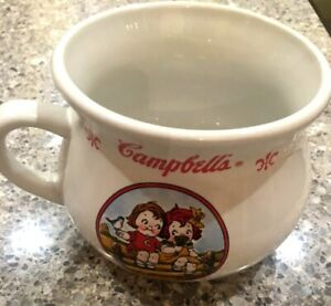 CAMPBELLS SOUP~ OFFICIAL COLLECTORS SOUP BOWL- SO COOL!!!