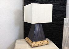 Innenraum-Lampen im orientalischen/asiatischen Stil aus Holz in aktuellem Design