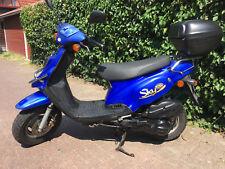 Pegasus Sky 125 Roller
