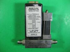 Unit Mass Flow Controller MFC UFC-1000 -- CHF3, 25 SCCM -- Used