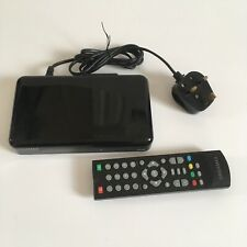 Dreamax DTT5211 Box Freeview SD Receiver with Original Remote