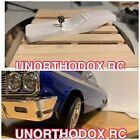 1/10 Center Console 4 Redcat Sixtyfour Jevries  Rc Lowrider 64 Impala Sixty Four