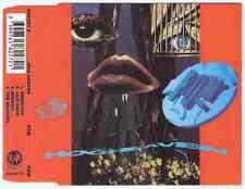 F.O.M. Hog Heaven CD EP 1992 AUSSIE 4trks rare melbourne band sub-machine FOM