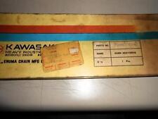 NOS Kawasaki OEM Drive Chain 530 X 98 1981-1982 KZ305 1972 S2 92057-014