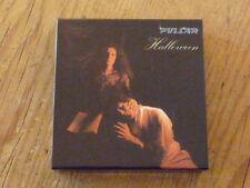 Pulsar: Halloween Empty Promo Box [Japan Mini-LP no cd magma univeria zekt Q