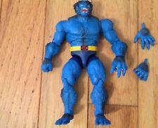 Marvel Legends X-Men Beast Action Figure Caliban BAF wave Jim Lee