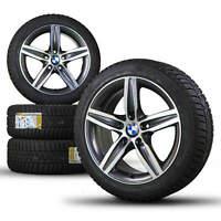 BMW 1er F20 F21 2er F22 F23 17 Zoll Winterräder Felgen Winterreifen Styling 379