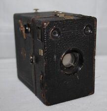 Zeiss Ikon Box Tengor 54/2 - c1940 6x9 Box Camera - Working