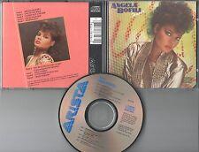 Angela Bofill  CD TEASER  (c)  1983 ARISTA  JAPAN