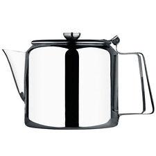 Stainless Steel Novelty Teapots