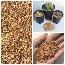 450g Decorative Stone Gravel Top Dressing for Plant Pots Terrariums Succulents