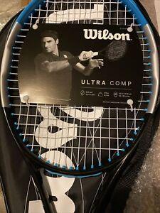 Wilson Ultra Comp Tennis Racket Grip Size 3 (4 3/8) 9.5 oz