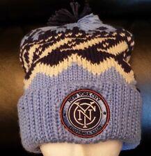 067f1a4b1 adidas New York City FC Sports Fan Cap, Hats for sale   eBay