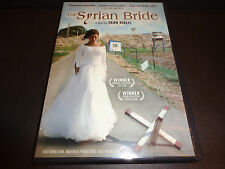 THE SYRIAN BRIDE-If Mona marries her love in Syria, she can never return home