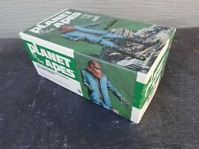 1973 Addar No.102 Dr. Zaius Planet of the Apes Plastic Model Kit Box Only