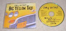 Amy Grant - Big Yellow Taxi - UK CD Single